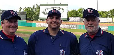 New Hampshire Baseball Umpires Association | NHBUA